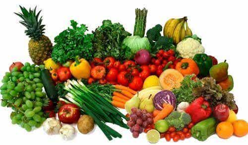 6 vitaminer som minskar inflammation