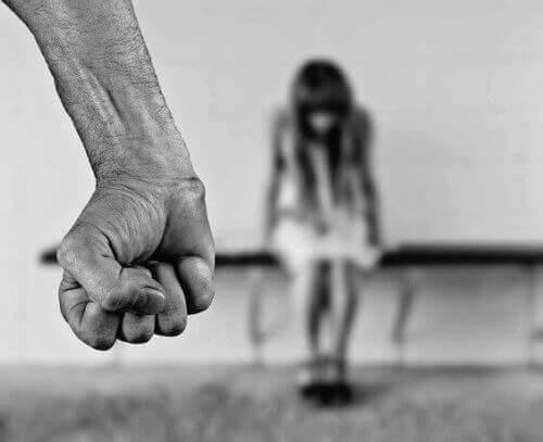Hur identifierar man en barnmisshandlare eller pedofil?