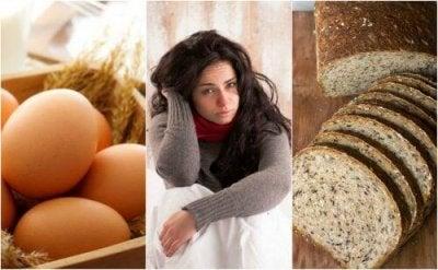 Motverka anemi naturligt med dessa 7 livsmedel