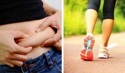 4 fördelar med att promenera varje dag