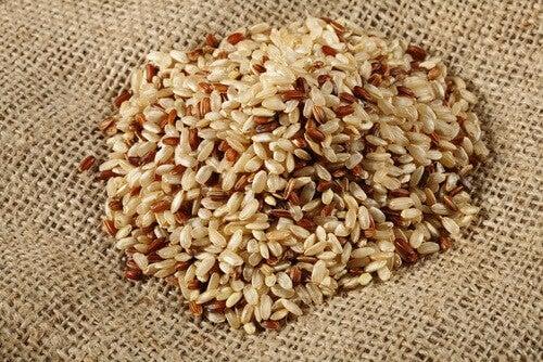Brunt ris för viktnedgång