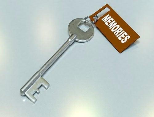 Nyckel till minnen