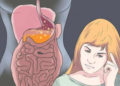 De bästa kurerna för att lindra gastrit