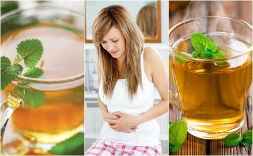 De 4 bästa teerna för att lugna irritabel tarm