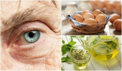 Makuladegeneration – 7 livsmedel som skyddar dig