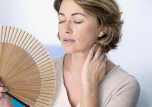 11 naturliga kurer för värmevallningar