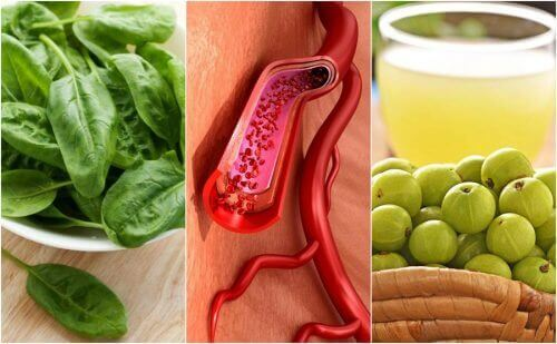 De 7 bästa livsmedlen för att öka mängden blodplättar