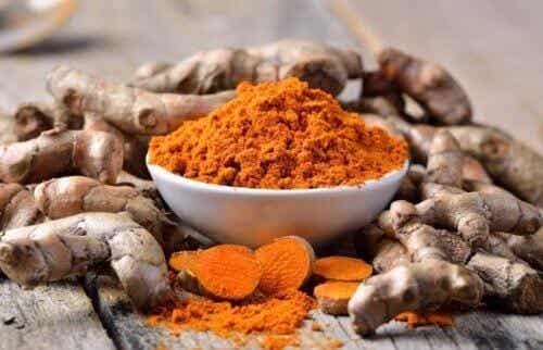 Rensa kroppen på gifter med dessa 5 kryddor
