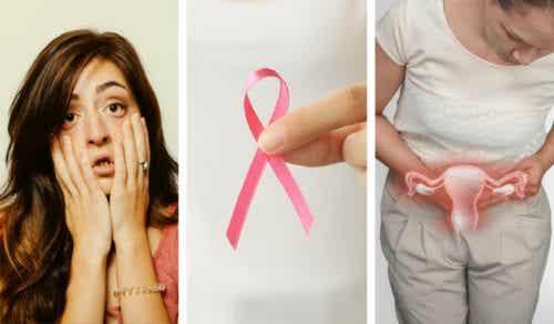8 vanliga symptom på cancer som de flesta ignorerar