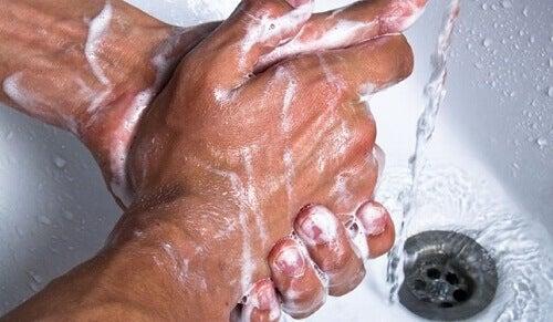 Platser du inte trodde var täckta av bakterier