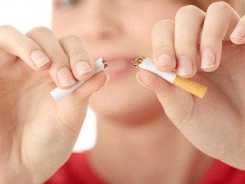 15 psykologiska knep för att sluta röka