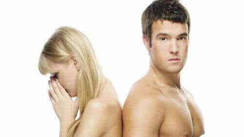 Att utbyta sex för omtanke - ett farligt utbyte