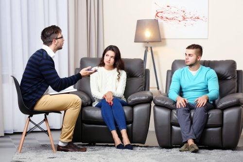 Par i terapi
