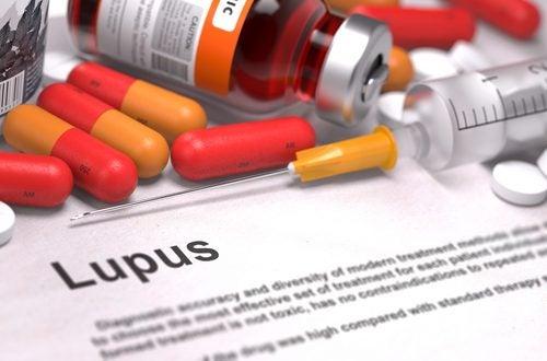 Piller för lupus