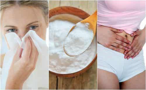 5 tips med bikarbonat som alla behöver känna till