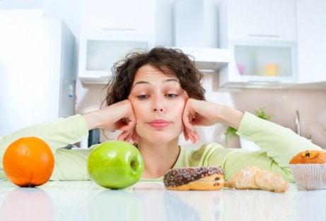 Anpassa din kost efter åldern