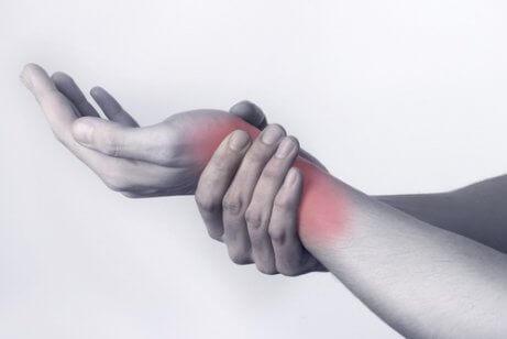 5 övningar som kan förebygga tendinit