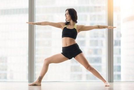 Bättre flexibilitet