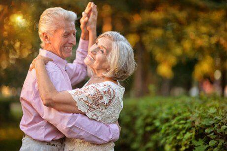 Dansa dig glad och frisk