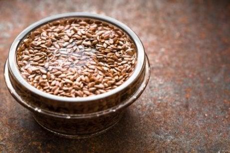 6 fantastiska fördelar med linfrövatten