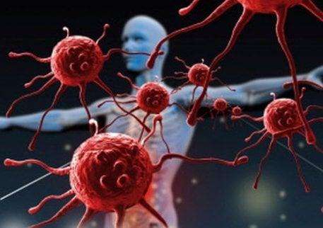 Försvagat immunförsvar