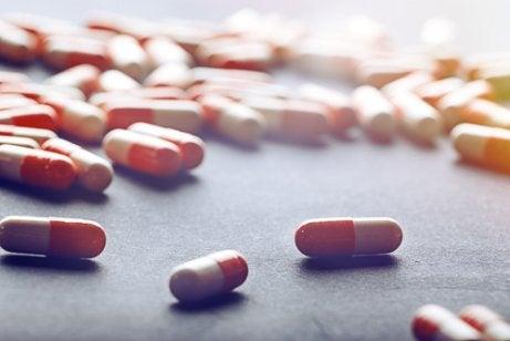 Giftiga läkemedel