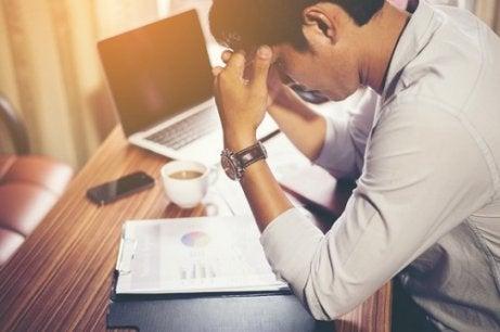 Huvudvärk på jobbet