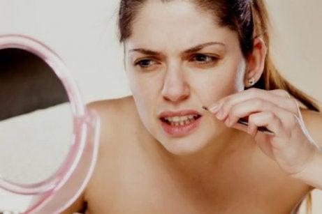 Kortisol orsakar hårtillväxt