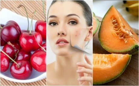 6 livsmedel för frisk hy – inkludera dem i din kost!