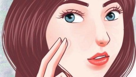6 näringshemligheter för perfekt hy från hudläkaren