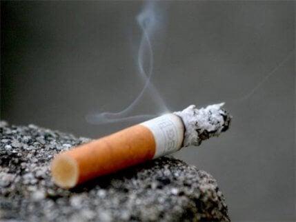Nikotinets verkan