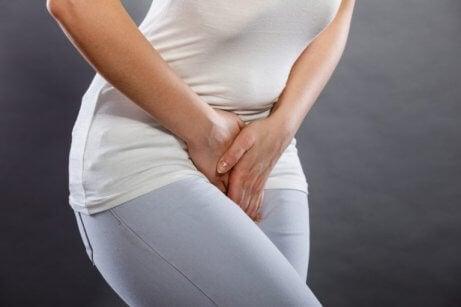 Symptom hos kvinnor