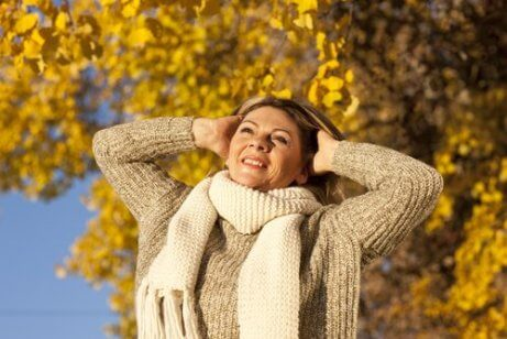 Tips för ett glatt och lyckligt klimakterium