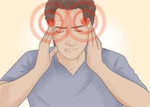 Spänningshuvudvärk: Symptom och tips