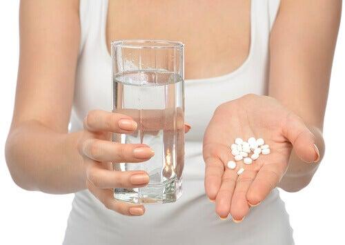 Vad du behöver veta om ibuprofen