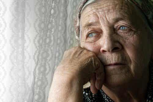 Analys av demens: hur är livet för en patient med demens?