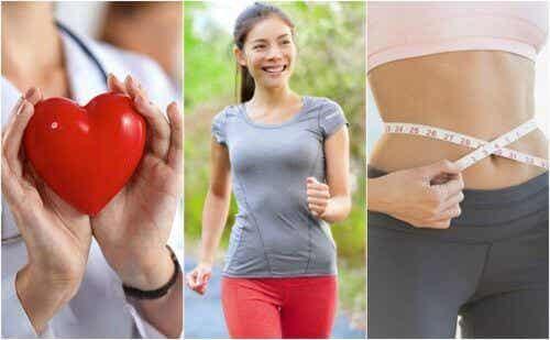 7 bra saker som händer när du tar promenader varje dag