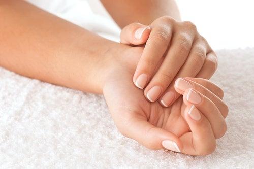 Semipermanent nagellack, en ny trend