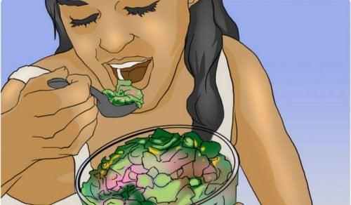Tips för att börja en diet