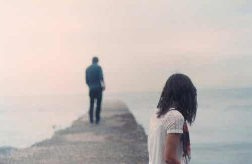 Hur man räddar relationen efter otrohet