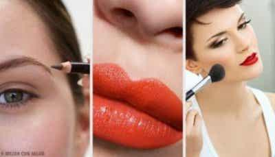 8 skönhetstips för kvinnor med ljus hy