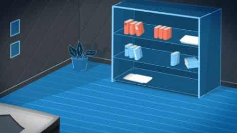 Hur du gör för att skapa utrymme i ditt hem