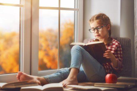 Hur man uppmuntrar barn att älska läsning