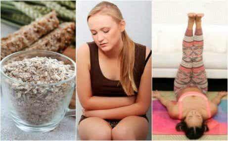 9 hälsosamma sätt att förebygga förstoppning