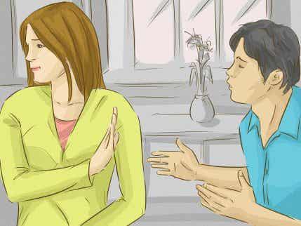 Lär dig att sätta gränser i dina förhållanden