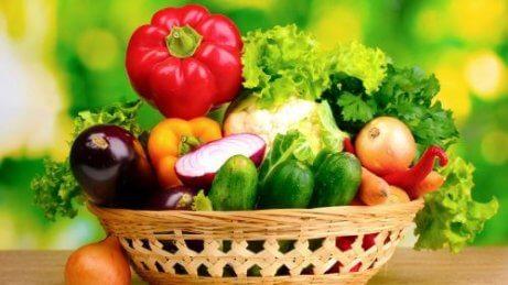 vilka vitaminer behöver man