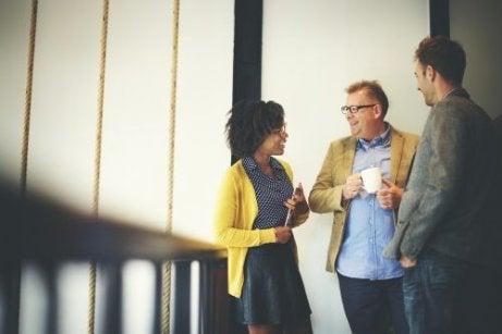 5 sätt att ha framgångsrika konversationer