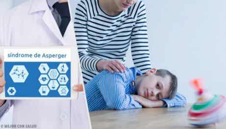 Aspergers syndrom: symptom och fakta