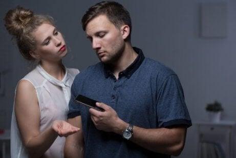 5 beteenden som förutspår slutet på relationen