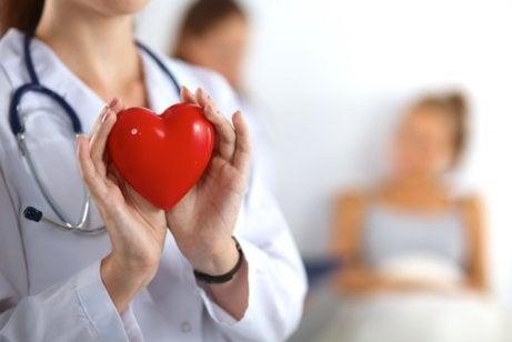 Främjar din hjärthälsa